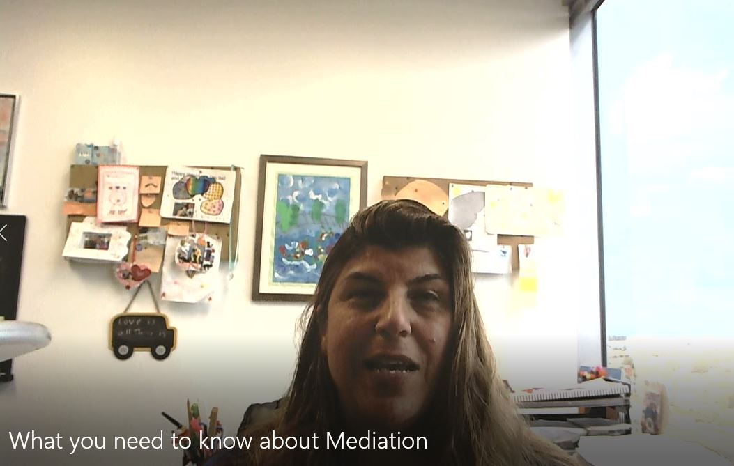What You Need to Know About Mediation